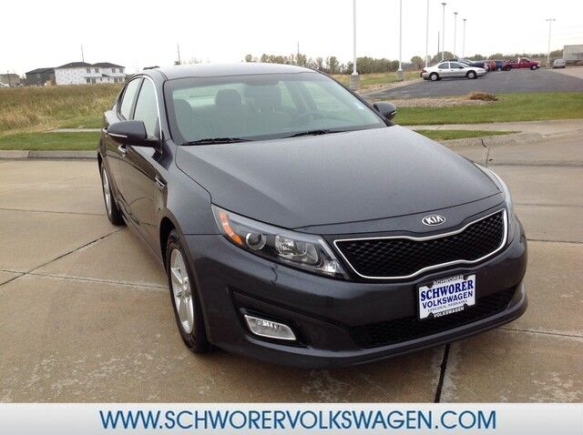 2015 Kia Optima LX Lincoln NE