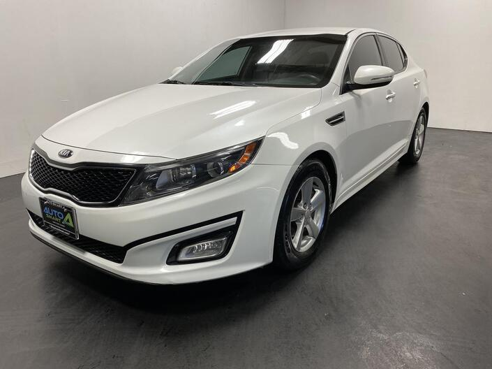 2015 Kia Optima LX Texarkana TX