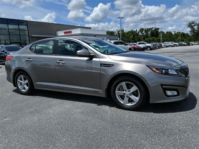 2015 Kia Optima LX Macon GA