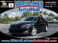 2015 Kia Optima LX Miami Lakes FL
