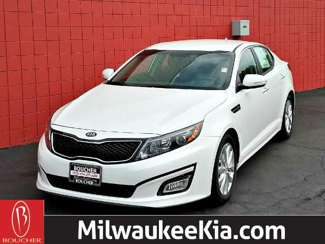 2015 Kia Optima LX Milwaukee WI