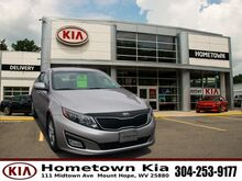 2015_Kia_Optima_LX_ Mount Hope WV