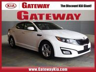 2015 Kia Optima LX North Brunswick NJ