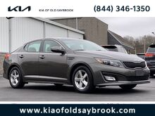 2015_Kia_Optima_LX_ Old Saybrook CT