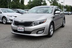 2015_Kia_Optima_LX_ Pompton Plains NJ
