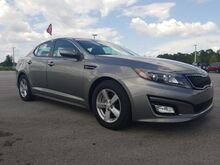 2015_Kia_Optima_LX_ Northport FL