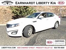 2015_Kia_Optima_LX_ Prescott Valley AZ
