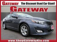 2015 Kia Optima LX Quakertown PA
