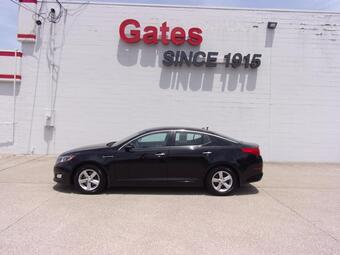 2015_Kia_Optima_LX_ Richmond KY
