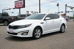 2015_Kia_Optima_LX_ Rio Grande City TX