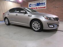 2015_Kia_Optima_LX_ Tiffin OH