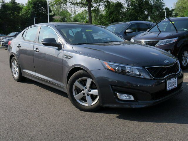 2015 Kia Optima LX Toms River NJ
