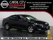2015_Kia_Optima_LX_ Topeka KS