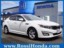 2015_Kia_Optima_LX_ Vineland NJ