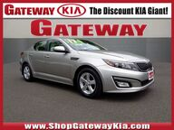 2015 Kia Optima LX Warrington PA