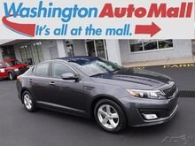 2015_Kia_Optima_LX_ Washington PA