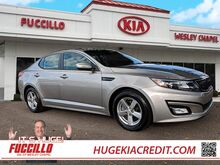 2015_Kia_Optima_LX_ Wesley Chapel FL