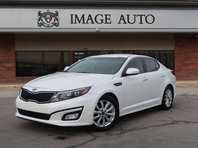 2015 Kia Optima LX West Jordan UT
