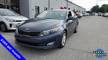 2015_Kia_Optima_LX_ York PA