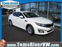 2015_Kia_Optima_LX_ Toms River NJ