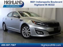2015_Kia_Optima_LX_ Highland IN