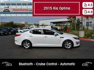 2015 Kia Optima LX Oceanside CA