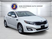 2015_Kia_Optima_LX_ Fort Wayne IN