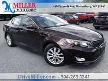 2015_Kia_Optima_LX_ Martinsburg