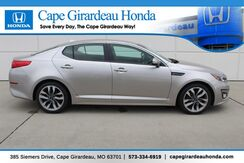 2015_Kia_Optima_SX_ Cape Girardeau MO