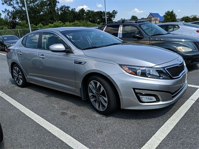 2015 Kia Optima SX Macon GA