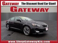 2015 Kia Optima SX Quakertown PA