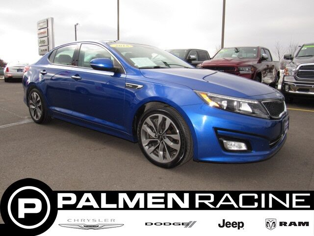 2015 Kia Optima SX Milwaukee WI