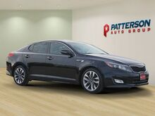 2015_Kia_Optima_SX Turbo_ Wichita Falls TX