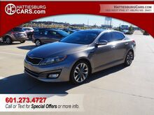 2015_Kia_Optima_SX Turbo_ Hattiesburg MS