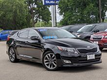 2015 Kia Optima SX Turbo San Antonio TX
