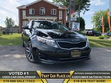 2015_Kia_Optima_SX Turbo|$67Wk|FullyLoaded|Sroof|Htd&ACLthrsts|Alloys|Navi|backup_ London ON