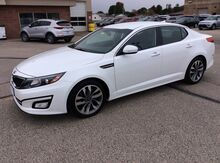 2015_Kia_Optima_SX_ West Salem WI