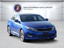 2015_Kia_Optima_SX_ Fort Wayne IN