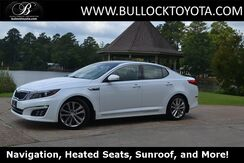 2015_Kia_Optima_SXL_ Louisville MS