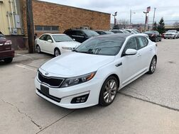 2015_Kia_Optima_SXL Turbo_ Cleveland OH