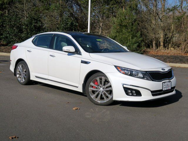 2015 Kia Optima SXL Turbo Egg Harbor Township NJ