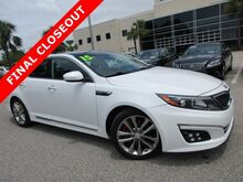 2015_Kia_Optima_SXL Turbo_ Fort Myers FL