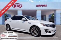 2015_Kia_Optima_SXL Turbo_ Naples FL