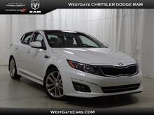 2015_Kia_Optima_SXL Turbo_ Raleigh NC