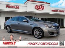 2015_Kia_Optima_SXL Turbo_ Wesley Chapel FL