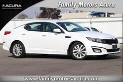 2015_Kia_Optima_Sedan_ Bakersfield CA
