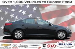 2015_Kia_Optima_Sedan_ Roseville CA