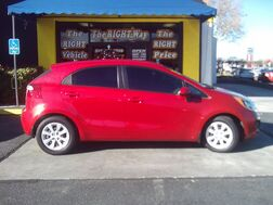 2015_Kia_Rio 5-Door_5d Hatchback LX Auto_ Albuquerque NM