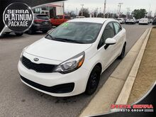 2015_Kia_Rio_LX_ Decatur AL