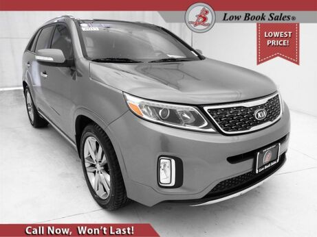 2015_Kia_SORENTO_SX Limited_ Salt Lake City UT